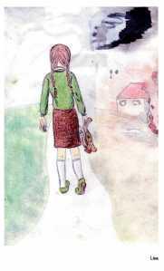 disegno-di-lisa